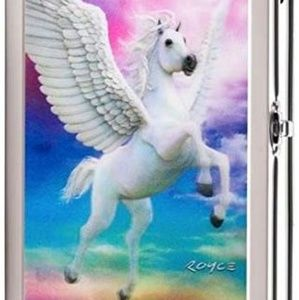 Find It Supply Box 3D Flying Horse